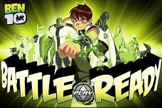 Ben 10 Games Play Free Online Games Cartoon Network Ben10 Games