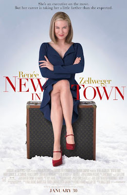 Renee Zellweger - New In Town