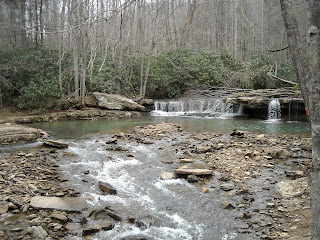 Camp Creek Wv >> Blue Highways Of America Mash Fork Waterfalls Camp Creek