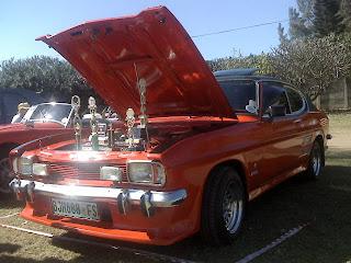 Zululand News Zululand Car Show Richards Bay