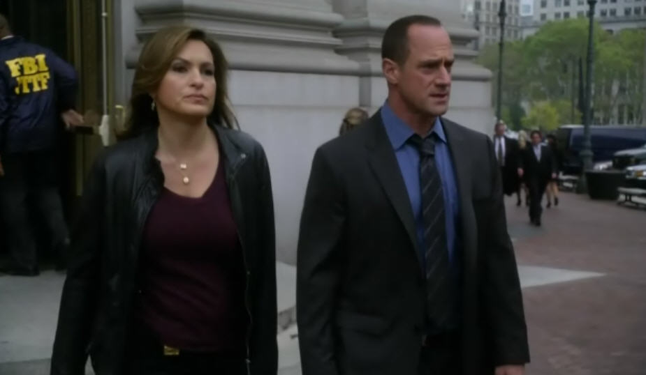 craziest law and order svu episodes