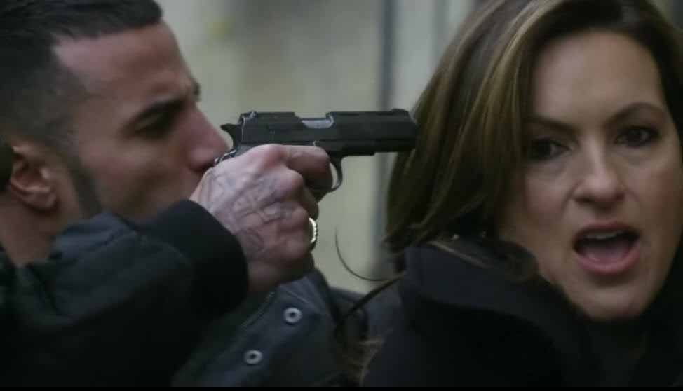 """All Things Law And Order: Law & Order SVU """"Dirty"""" Recap ..."""