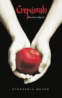 #BookReview: Twilight Series by Stephanie Meyer