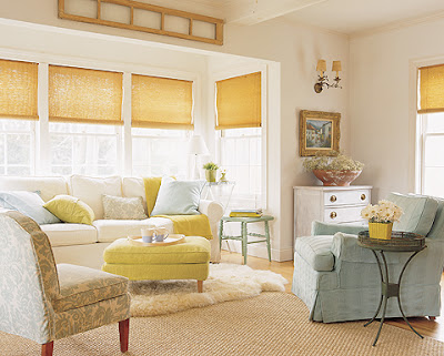 White Slipcovered Sofa Dressed Up For A Living Room Or A Family Room.