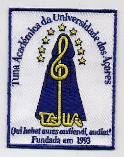 bf17a65d4 Tuna Académica da Universidade dos Açores  2008