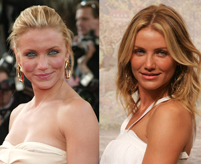 Sexy Celebrity Gossips: Top 6 body jobs of sexy ...