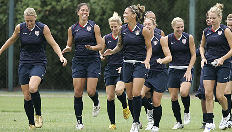 US Women Need Win Over Italy For World Cup Berth c6ea595824