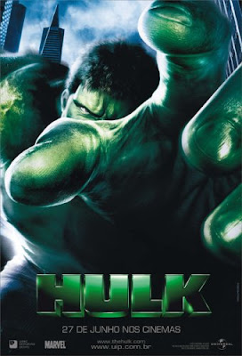 Baixar Filme Hulk - Dublado
