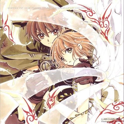 Tsubasa Reservoir Chronicle Volume 5 Buy Tsubasa: AniMatsuri: Tsubasa Reservoir Chronicles