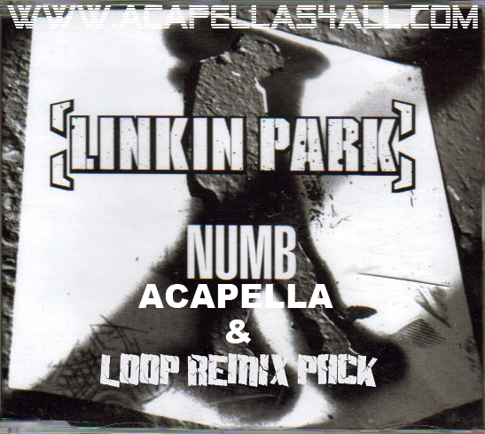 Linkin Park acapella