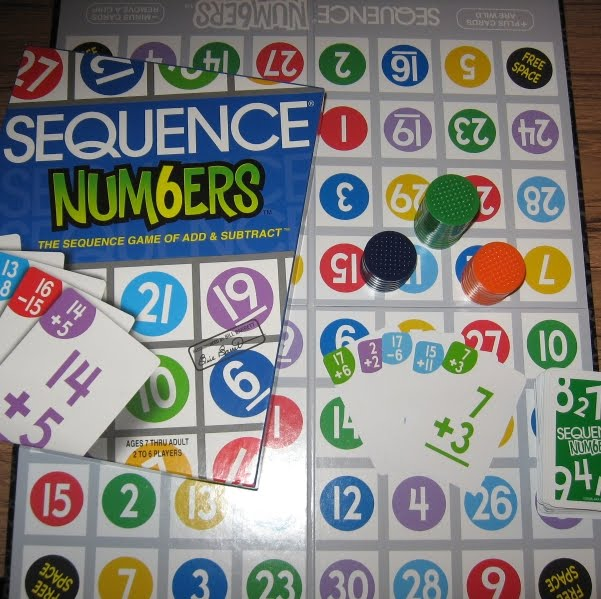 sequence board game printable  sequence cards bee bot