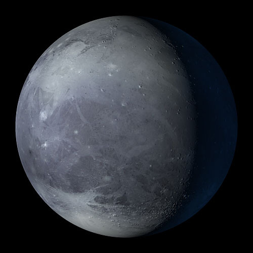 pluto planet real pictures - photo #31