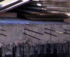 juntas, de , junta, hormigonado, en,losas, muros, hormigón, ehe, libros, edificios