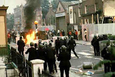 1981: The Brixton riots london