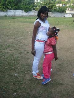 Jamaican Matie n Groupies: Dec 18, 2009