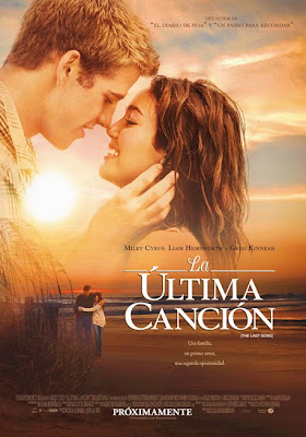 La Ultima Cancion (2010) DVDRip Latino