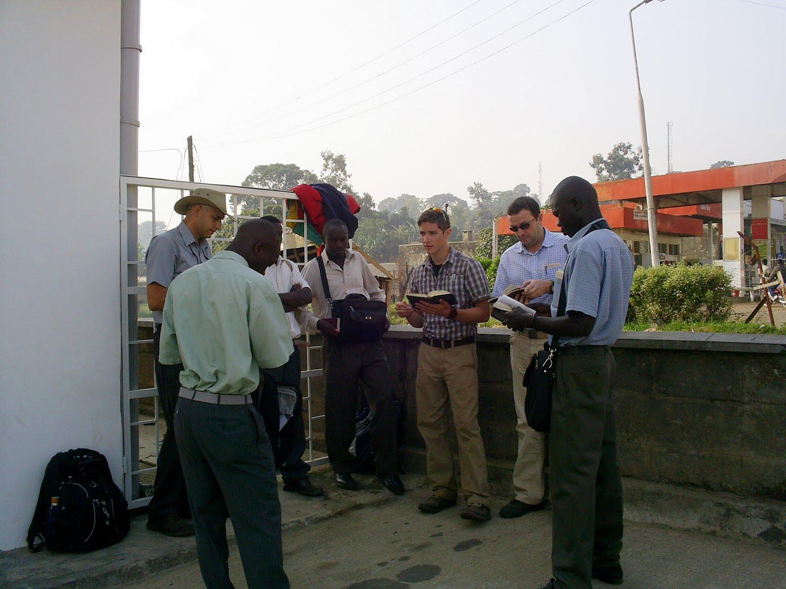 Jehovah S Witnesses Uganda