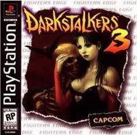 Darkstalkers 3: PS1