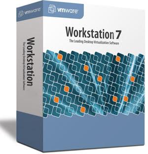 Baixar VMware Workstation 7 final+keygen: Programa Download Grátis