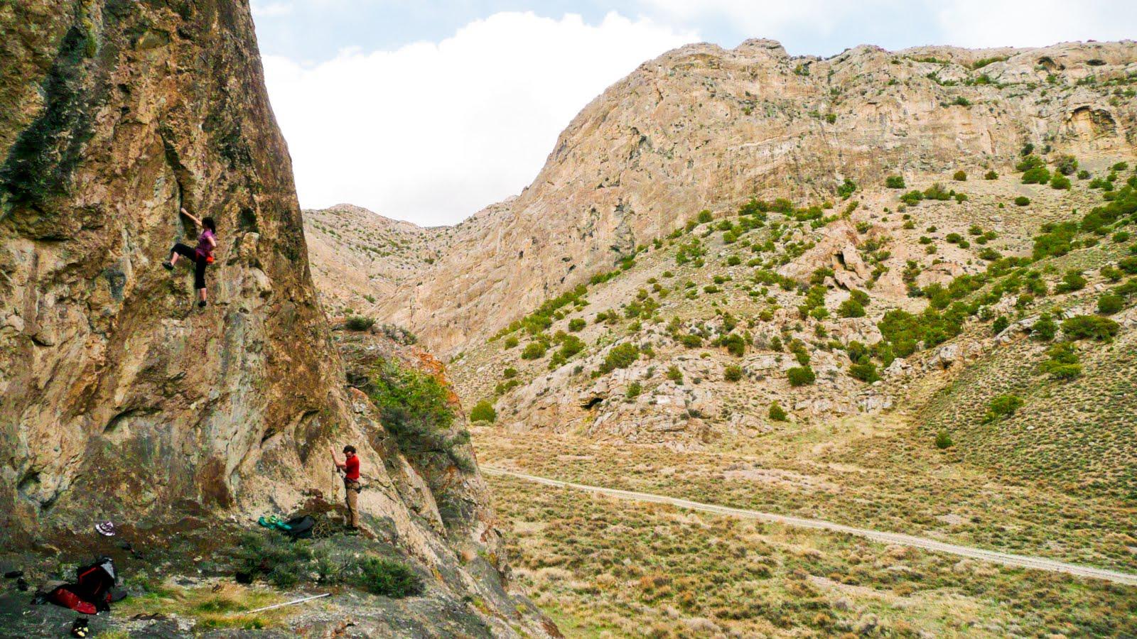 The Indulgence Box Canyon