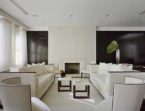 The Home & Happiness Blog: Cara's Modern French-inspired Condo
