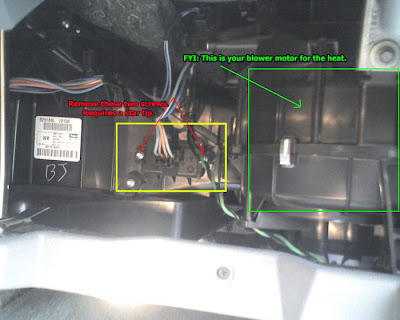 05 how to repair a jeep gc heater resistor how to repair jeep grand Jeep Cherokee Engine Wiring Harness at fashall.co