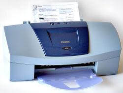 Impresoras Definicion De Impresora
