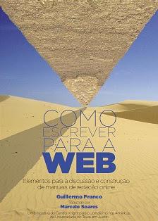 Clique pra fazer download do llivro 'Como Escrever Para a Web'