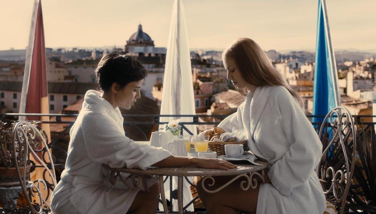 Full Sex Romantic Movie