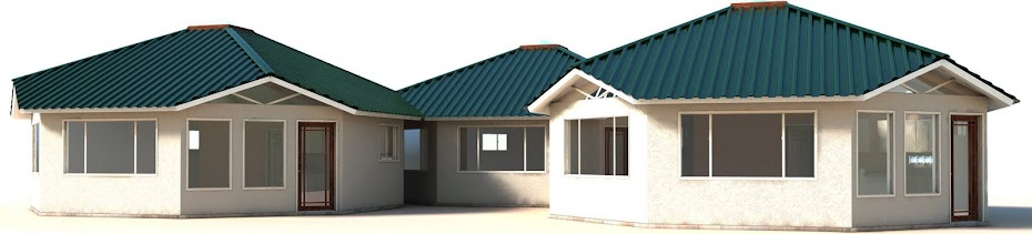 Solargon Homes