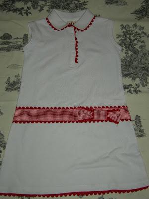 LE PONGO PIQUILLO o el arte de tunear ropa.