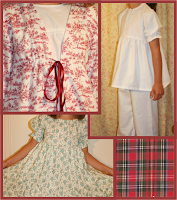 Y más pijamas: LAS NIÑUCAS