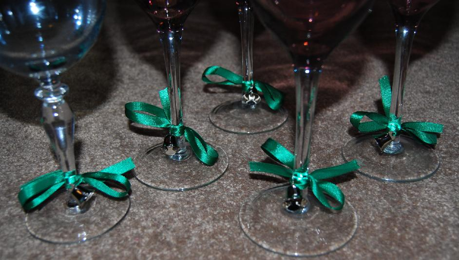 Christmas Table Decorations Craft Ideas