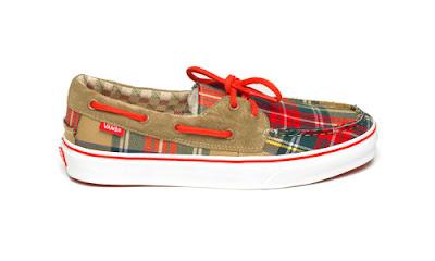 55f26a242e Vans Zapato Barco Dark Denim Tortoise Shell - matisse shoes