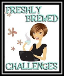 Fresh Brewed Design Challenge