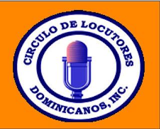 Resultado de imagen para Círculo de Locutores Dominicanos