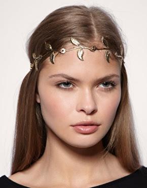 retour des headbands chez Asos