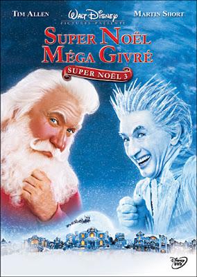 Visionnage intense de films de Noël