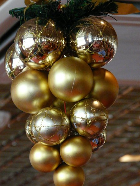 croisière en Alsace sur le thème de Noël