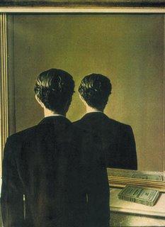 Um Homem No Espelho Um Homem No Espelho