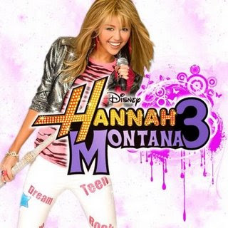 Hannah Montana Season 3 Episode 25