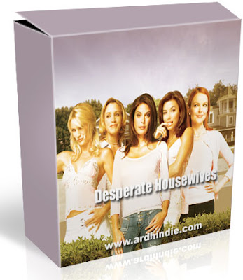 Desperate Housewives Season 6 Episode 10