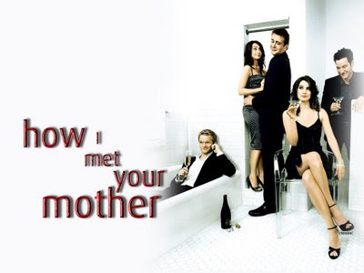 How I Met Your Mother Season 5 Episode 10