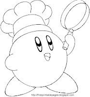 ice kirby coloring pages i would like to keep my page