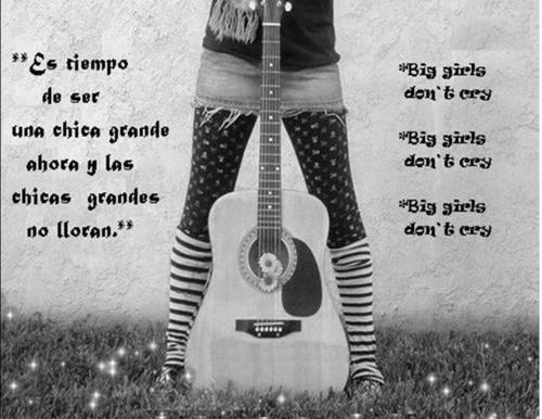 Jai Guru De Va Om Big Girls Don T Cry
