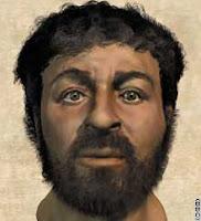 Jesus Christ's probable image