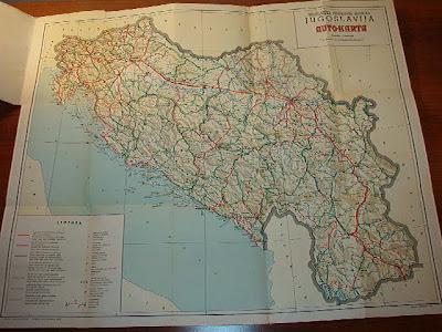 Haoo96tur Geografska Mapa Srbije