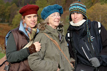 3 WOMENS AT LAKE DISTRICT