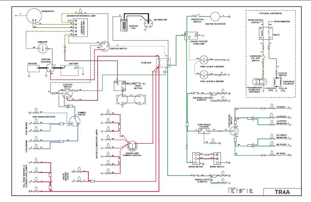 vintage free download wire diagrams com