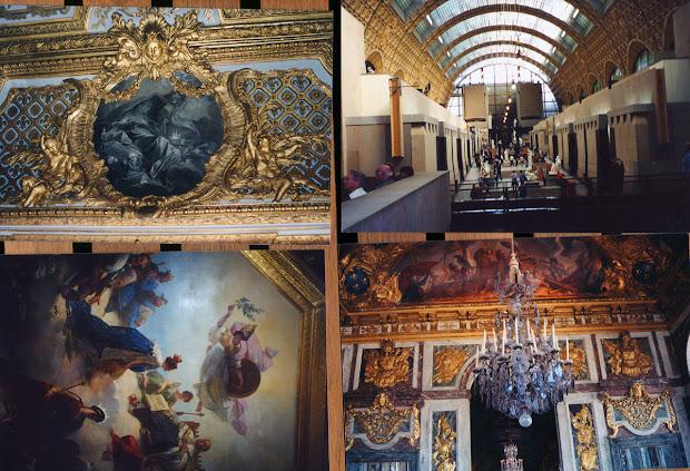 Atelier Madeline Mus Du Louvre
